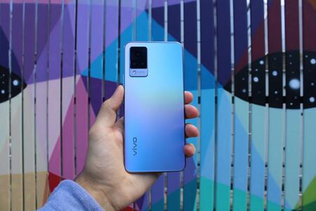 Los smartphones de Vivo empiezan a llegar a MásMóvil, Yoigo y Orange: precios y condiciones