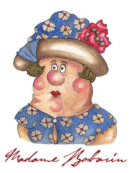 Madame Bobarin