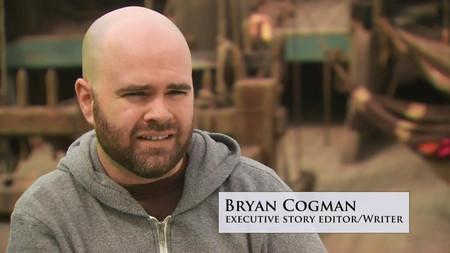 Bryan Corgman