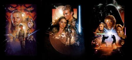 Precuelas Star Wars