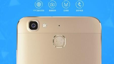 Huawei Enjoy 5s 3