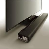 Yamaha lanza una barra de sonido, la Yamaha YAS-706, con soporte multiroom y subwoofer inalámbrico