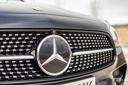 Mercedes Benz E 300 De 2021 Prueba 037