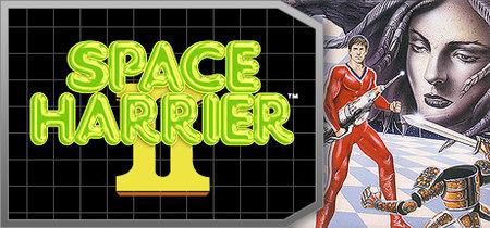 Space Carrier II Classic, otro de los grandes juegos de SEGA ya disponible en Google Play