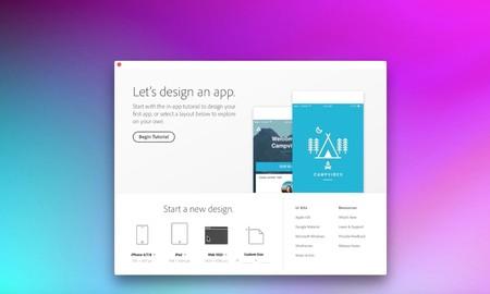 Nuevo plan gratuito para XD: Adobe quiere conquistar a los nuevos diseñadores gráficos