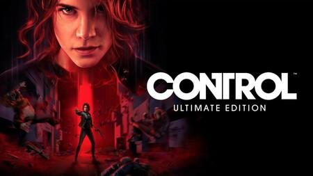 Control Ultimate Edition confirma su fecha en PS5, Xbox Series X/S y muestra en acción sus modos gráfico y rendimiento