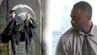 BBC concreta el regreso de 'Sherlock' y 'Luther' y anuncia nuevas series