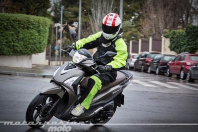 SYM te propone comprar la moto hoy y empezar a pagar en agosto
