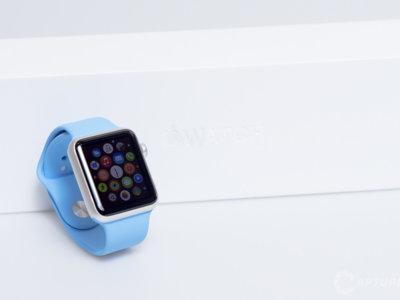 Apple, así sería mi Watch perfecto
