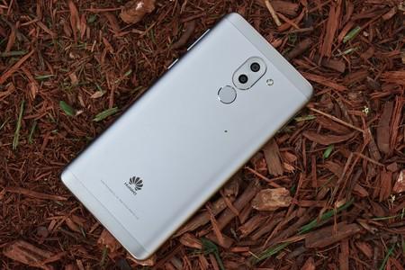 Huawei Mate 9 Lite Analisis 7