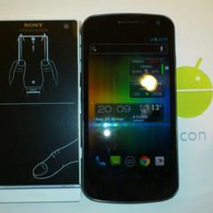 Foto 12 de 13 de la galería sony-xperia-s-unboxing en Xataka Android