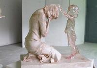 Un monumento a todos aquellos niños que no llegaron a nacer