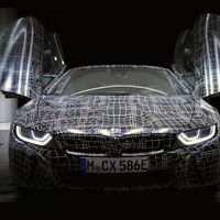 ¿Qué podemos esperar del nuevo BMW i8 Roadster? Aquí tienes un vídeo para empezar a imaginar