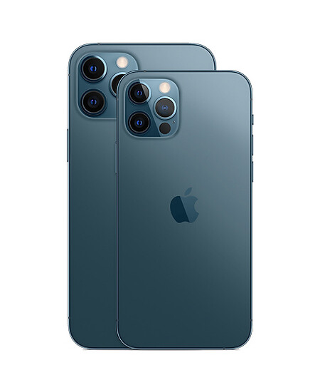 iPhone 12 Pro y 12 Pro Max