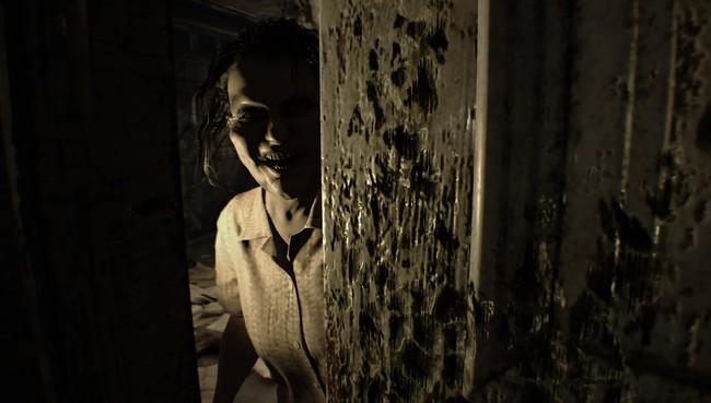Resident Evil siete Vr 02