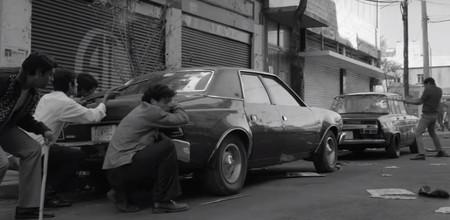 Tráiler de 'Roma': Alfonso Cuarón regresa cinco años después de 'Gravity' con su película más personal