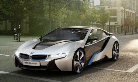 BMW-i8-concept