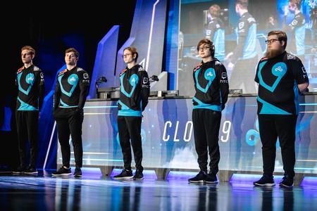 Cloud9 es la compañía de esports más valiosa del planeta según Forbes con 310 millones de dólares