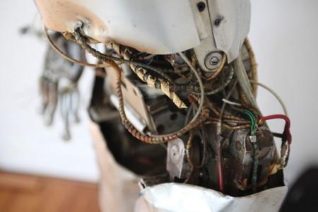Robot Nasa 2