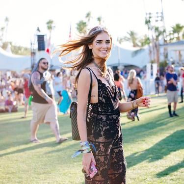 Coachella (round 1): tráete el festival a casa