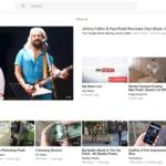 Cómo activar el diseño que Google está probando para la web de YouTube