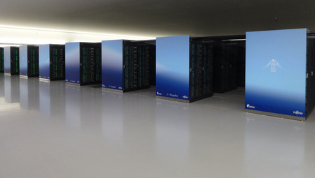 La supercomputadora más potente del mundo está en Japón, se llama Fugaku y ofrece una brutal capacidad de 415.5 petaflops