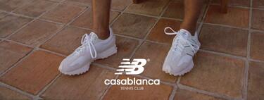 Casablanca y New Balance traen consigo la colección de sneakers más esperada por los amantes del look urbano