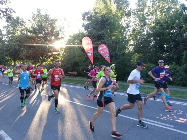 """¿Qué se siente al hacer de """"liebre"""" en una maratón? Nos lo cuentan en primera persona"""