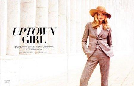Damas de la parte alta de la ciudad, éste es vuestro lookbook de H&M