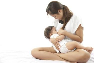 Unicef advierte que las tasas de lactancia en México son demasiado bajas