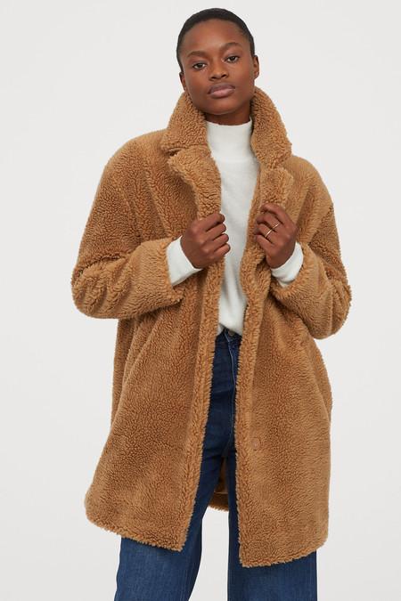 Los abrigos de H&M ya están en rebajas y estos 11 modelos son ideales para lucir con estilo los días de más frío