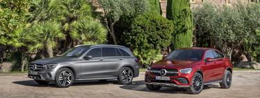 Mercedes-Benz GLC 2020: Precios, versiones y equipamiento en México