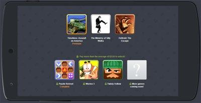 Humble Mobile Bundle 13, paga lo que quieras por estos seis juegos para Android