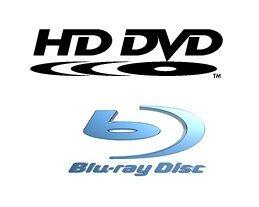 Samsung podría tener lector híbrido Bluray y HD DVD