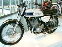 Historia de las motos deportivas, primera generación