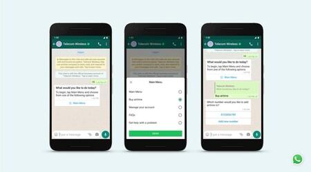Whatsapp Api Clientes Business