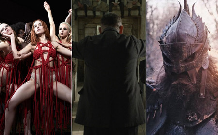 Nuestras crónicas de Sitges 2018, también en vídeo: analizamos 'Suspiria', 'El apóstol' y 'The Head'
