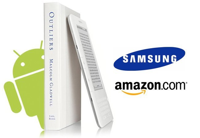 Amazon tablet Samsung