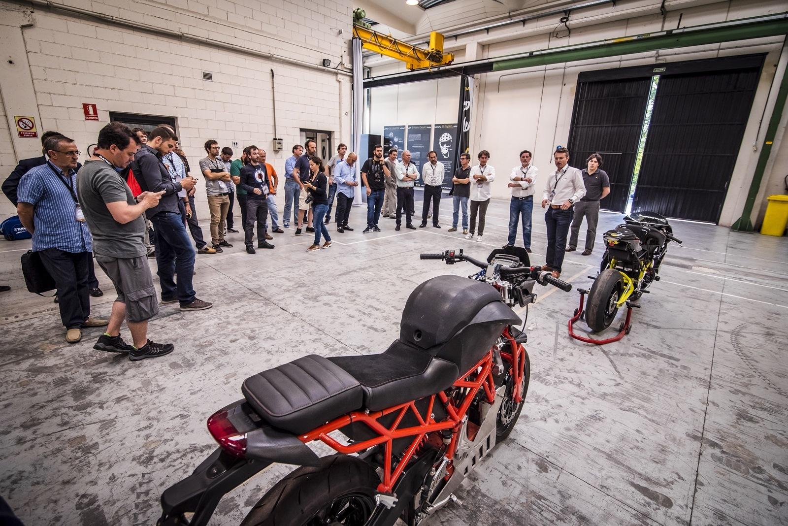 Foto de Bultaco Brinco, presentación (8/30)