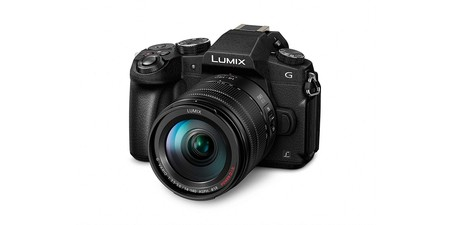 Panasonic Lumix Dmc G80h