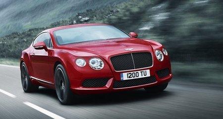 Bentley desvela su nuevo motor 4.0 V8 biturbo