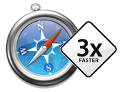 Safari 3.1 ya disponible