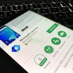 Microsoft actualiza su launcher para Android con mejoras visuales y de rendimiento