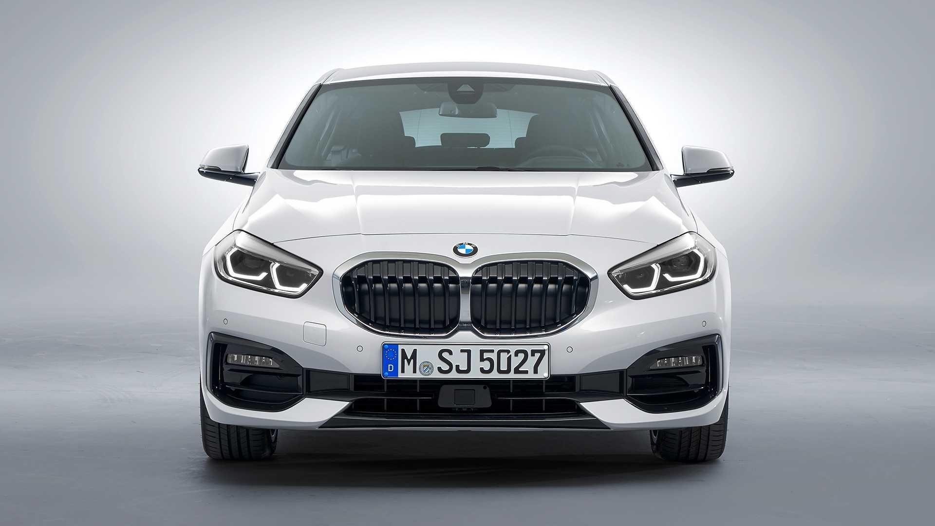Foto de BMW Serie 1 2020 (48/66)