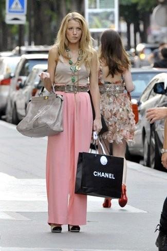 Los mejores zapatos y sandalias de las famosas para este verano