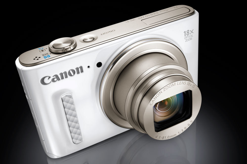 Foto de Nuevas cámaras PowerShot e Ixus de Canon (11/12)