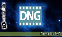 Tres buenas razones para convertir los archivos RAW a DNG