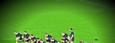 Los 15 principios que han hecho de los All Black un equipo ganador