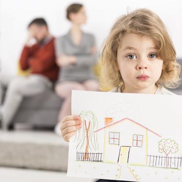 Cómo pueden los padres divorciados recuperar las visitas perdidas a sus hijos durante el confinamiento