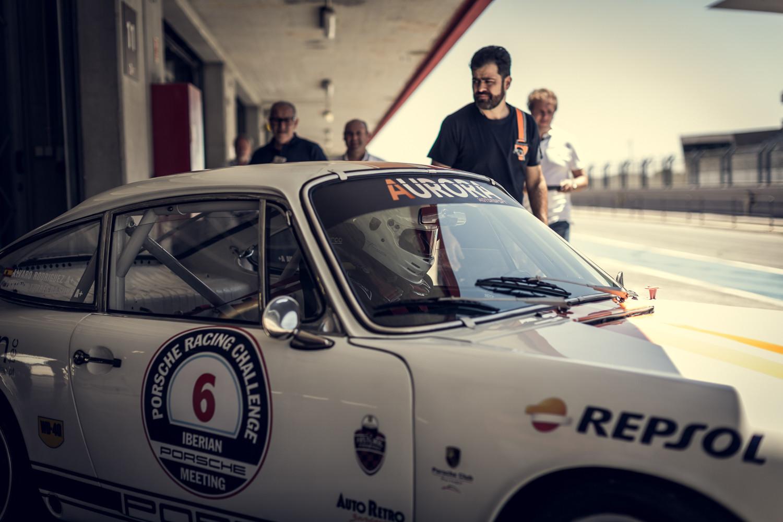 Foto de Iberian Porsche Meeting (49/225)